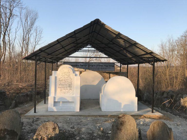 """קורילובצי: חיפשו את קבר האחים, מצאו את קברי נכדי ה""""אוהב ישראל"""""""